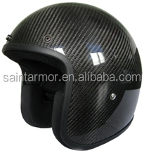 Glass Fiber Material and ECE Certification motorcycle helmets