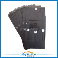 pvc id card tray for inkjet print epson printer R200 R210 R220 R230