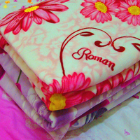100% Cotton Wholesale Flannel Fabric For Bedding and Pajamas