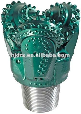 Broca tricone bit 8 1/2 botão rock drill para água perfuração do poço de petróleo cid 617 215.9 mm perfuração direcional ferramenta