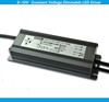 0-10V dimmable constant voltage 24v 100w led driver dimmer led power supply