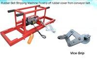 Steel Cord Conveyor Belt Splicing Tools/ Steel Cord Stripper/ Conveyor Belt Repair