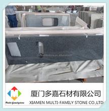 China G654 kitchen countertop Granite Kitchen top