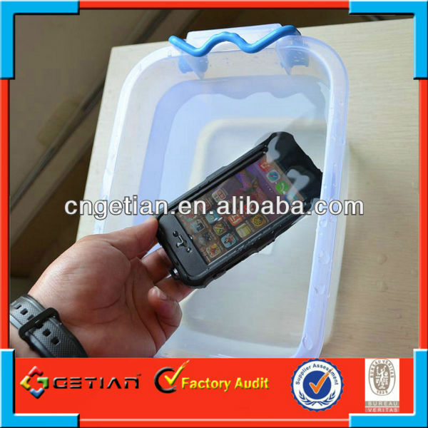 plastic injection mould making High Quality for iphone 6 case