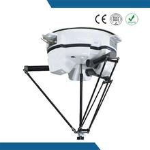 Cleaning corrosion resistance cookie industrial robot
