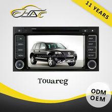 For vw touareg car radio gps 7 inch multimedia car dvd gps bluetooth sd usb tv