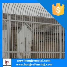 puertas de las puertas de hierro forjado utilizados