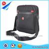 High Quality Grade Nylon Worldwide Popular vertical laptop messenger bags vertical messenger laptop bag