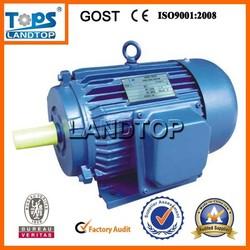 Best price Y series 400V three phase electric motor 110kw 150hp