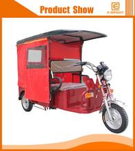 passenger bajaj three wheel motorcycle for passenger