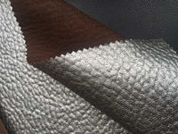 artificial pu leather for sofa /furniture /chair to export