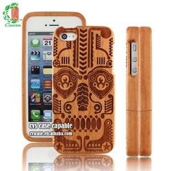 Totem Mark Engraved Hot Selling Mobile Accessories For Iphone 5 case