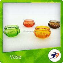 Wholesale Glass Vase Glass Floral Vase