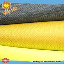 HS code dark grey tr fabric for mens uniform