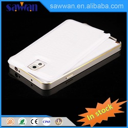 ultra thin phone case card holder wallet with great price for Samsung Galaxy NOTE 3