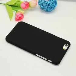 Ultra Thin Matte Rubberized Slim Hard Back Shell Case for Apple iPhone 6