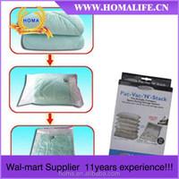 Low price new design plain travel organizer bags