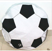 stylish football shape design scooer bags wholesale