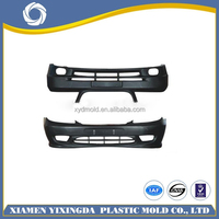 Professional cheap price high quality plastic auto parts for Automobile bumper