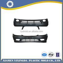 Professional cheap price high quality plastic auto parts for Automobile bumper