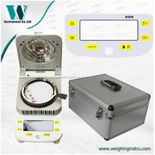 Design antique analysis moisture analyzer