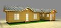 Nouvelle conception populaire 2015 loisirs, huttes