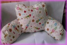 Manufacturer of custom production digital printing cushion for leaning on