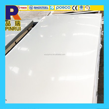 factory price colored 2b finish ss 304 stainless steel sheet