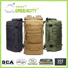 Customize Hiking Backpack and Camping Bag for 2015