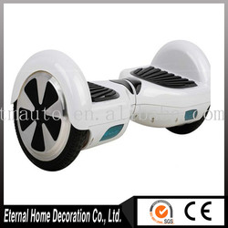 Plastic single wheel electric scooter china e trike for passenger