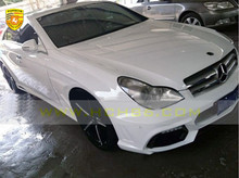 High quality good discount WALD body kit for CLS W219
