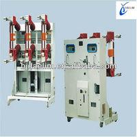 ZN12-40.5 indoor high voltage 630 amp mould circuit breaker