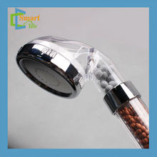 C-138-1 Smartlife new design high end best selling patent shower with negative ions