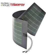 Hanergy thin film Flexible Solar Panels_100W