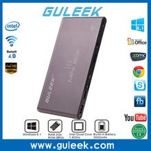 2015 hot selling Intel Bay Trail CR,Z3735F,1.8GHz mini pc windows 8 internet tv box windows tv box