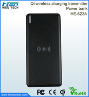 Mobile Phone Use and Emergency / Portable Electric Type wireless charger
