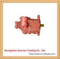 Genuine Parts K7SP36-126R-2001-V Hydraulic Pump for Kawasaki