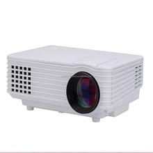 Seesmart LED Projector RD805 Pico Proyector 800 Lumens Smart Home Cinema 1080P