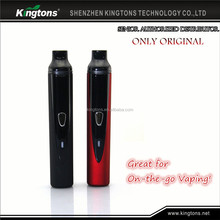 Best cheap and portable Titan 1 herbal vaporizer with no plastic smell Titan-1