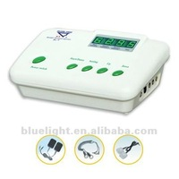 Bluelight CE ISO 9001 13485 Blood circulation massage