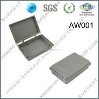 aluminum waterproof box small box junction box with IP67