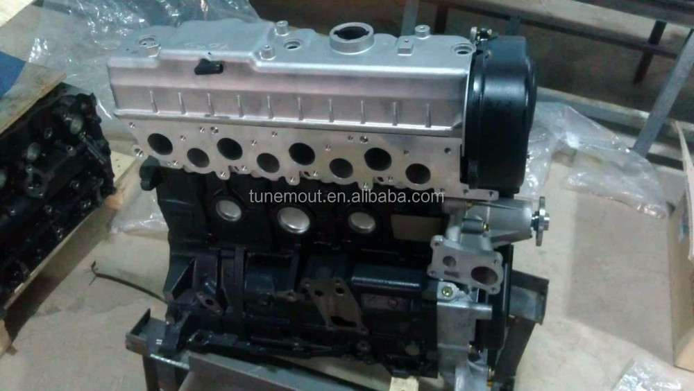 Motor Hyundai H100 Diesel Mecanica