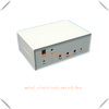 customize stamping made CNC bend metal electrical switch cover