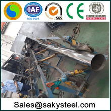 AISI 304 316L 310S 310S 321 347 Seamless Welded TUBES 304 stainless manufacturer, best price in China