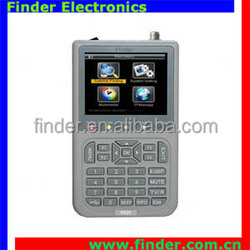 DVB-S/S2 digital satellite finder meter signal finder meter