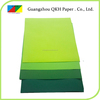 Trading & supplier of China products a4 colored paper Pulp dyed