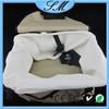 pet car seat booster dog car seat wholesale Car pet basket pet bag