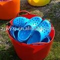 Tubtrug balde, Reciclar balde jardim, Jardim balde, Banheiras, Flexbag, Alcance