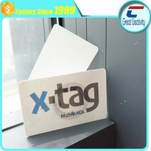 RFID Tags - X*Tag Mobilexco Smart Tags for NFC Phones Sumsung Glaxy - ISO14443A High Frequency 13.56MHz - Smart Card