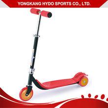 Low Price Big Three Wheels 125Mm 100Mm 16 Inch Wheel Scooter